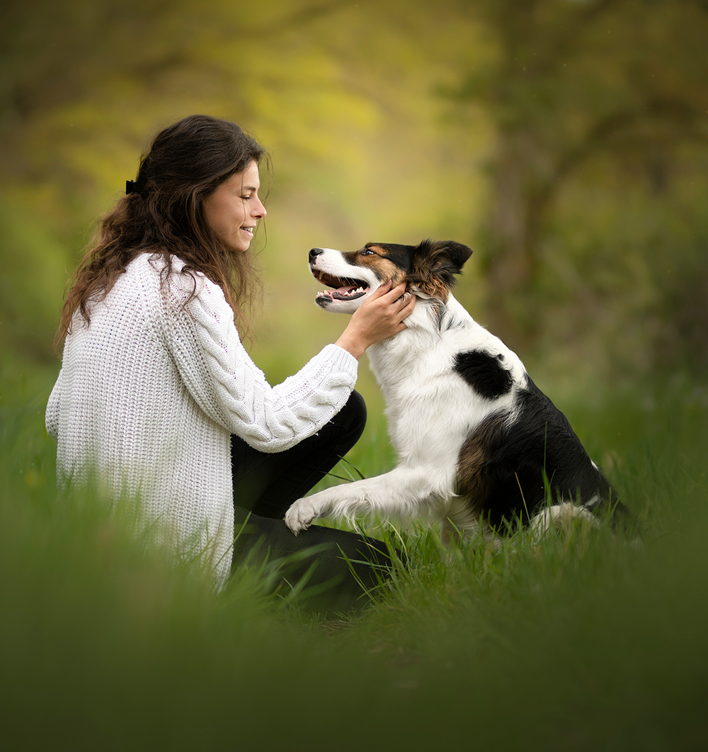 Audrey Bellot dog Photographer From France Workshop Artistic Dog Photography Dogs in Action